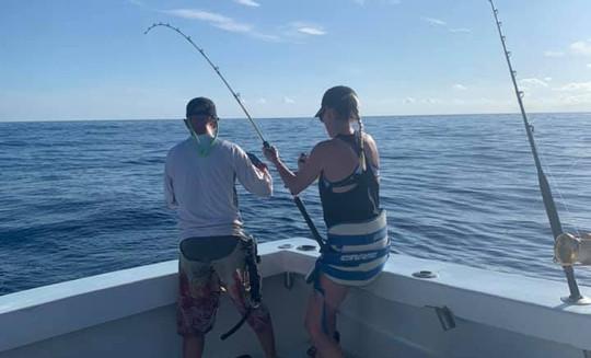 Port Mansfield Fishing Tournament 2019!!