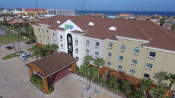Holiday Inn Express South Padre Isla