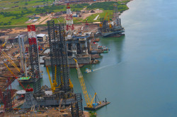 Port of Brownsville Tours