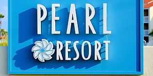 Pearl Resort South Padre Island hotel and condos