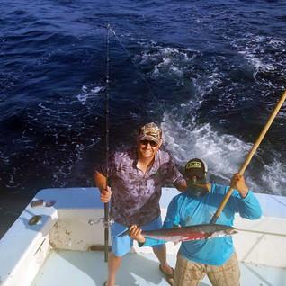 Fishing Summer 2018