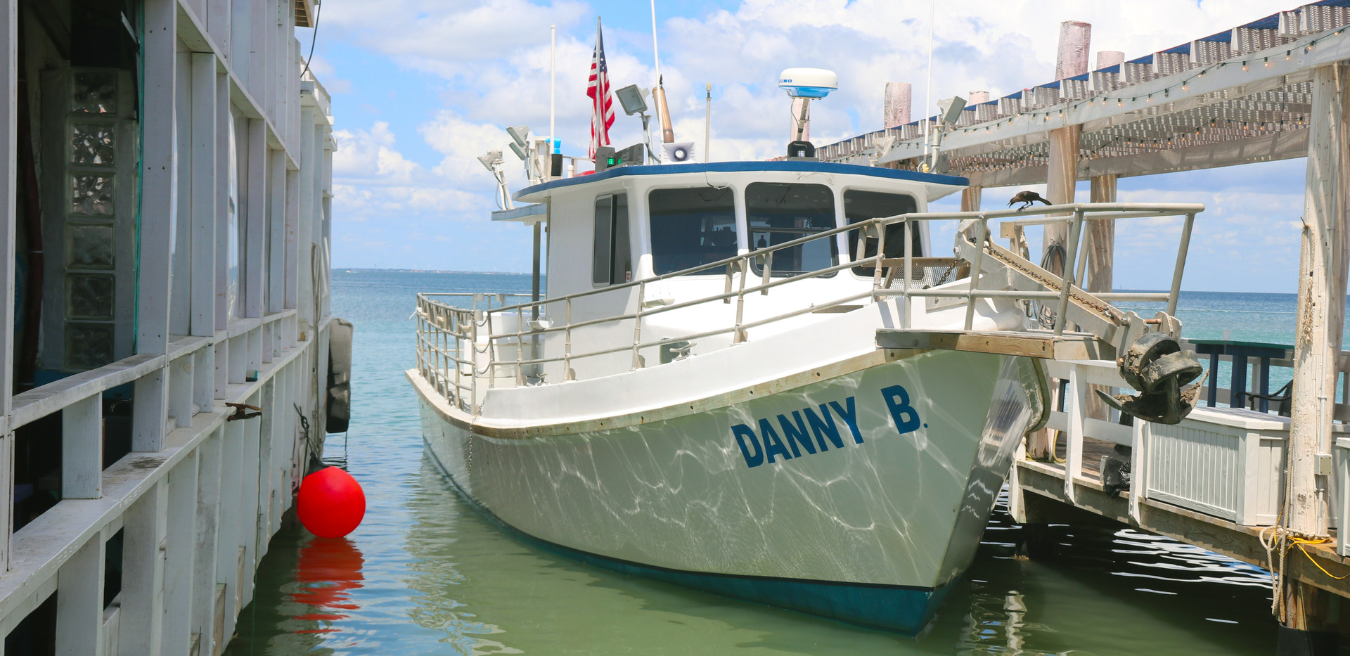 Danny B Fishing Charters and Tours