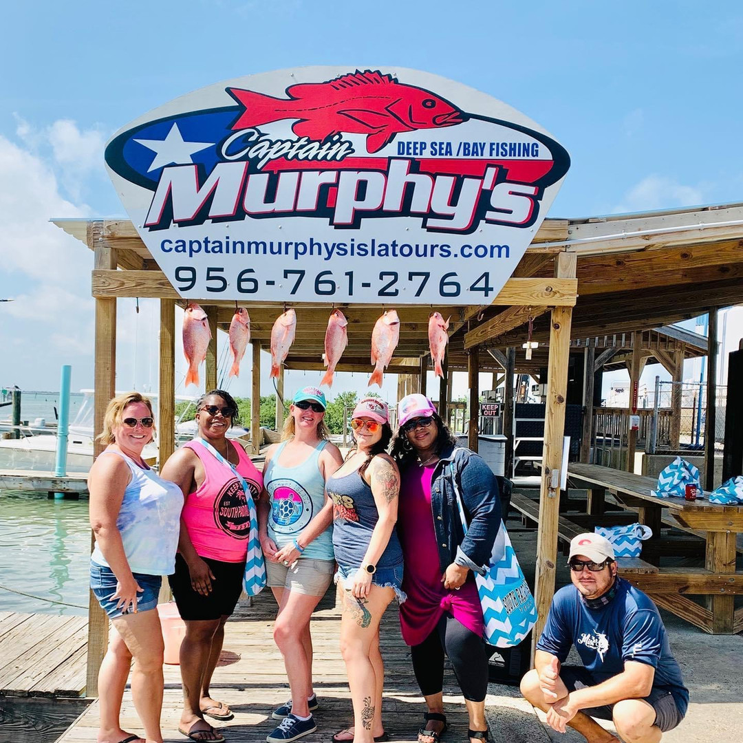 Isla Tours / Captain Murphy's
