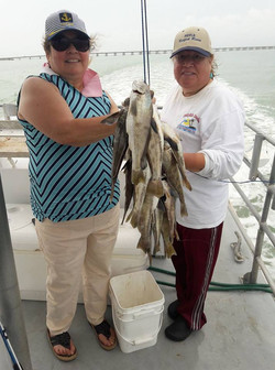 Go Fish South Padre Island, TX.