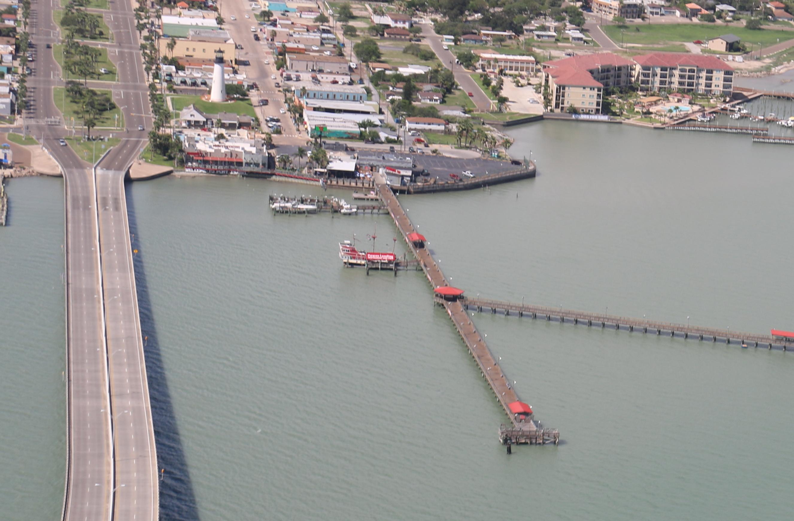 Fishing Pier Webcam