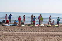 Surf Lesson or rentals