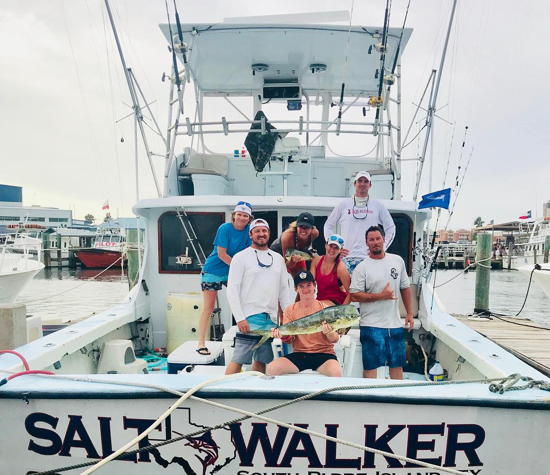 Winning catch 2018