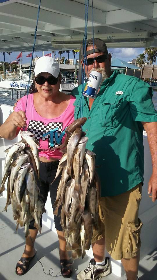 Danny B Fishing Charters