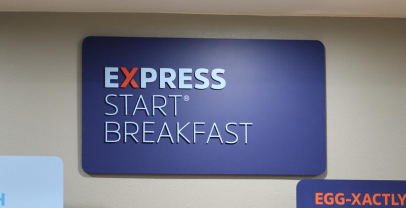 Holiday Inn Express SPI