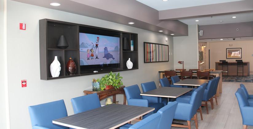 Holiday Inn Express South Padre Island