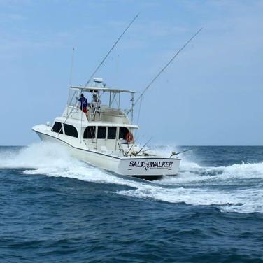 Salt Walker OffShore Fishing Guide Service