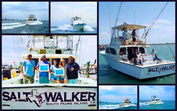 Salt Walker Charter Fishing