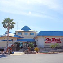 Sea Ranch Restaurant
