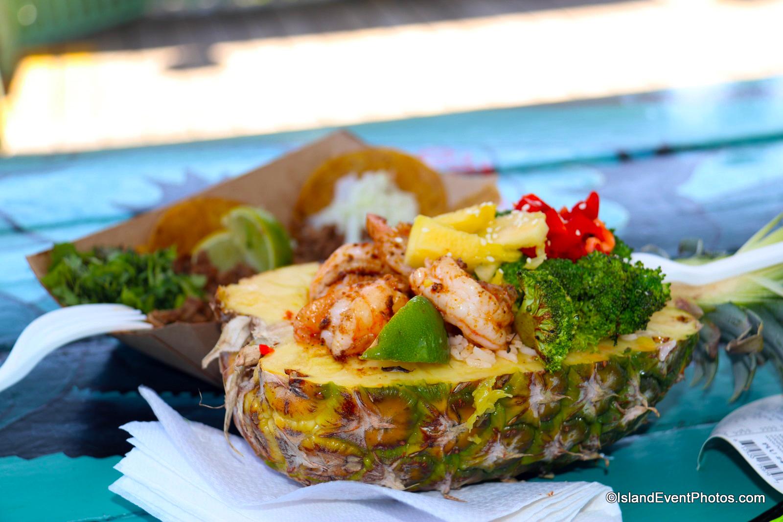 Pineapple Ninjaz