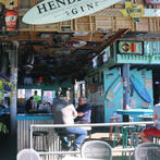 Restaurant near Port Isla Inn