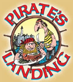 Pirate's Landing Restaurant