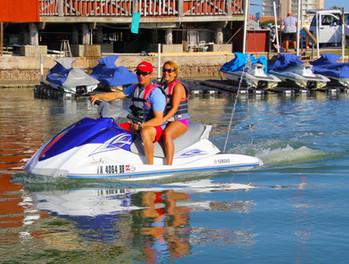 Jet Ski Rentals South Padre Island
