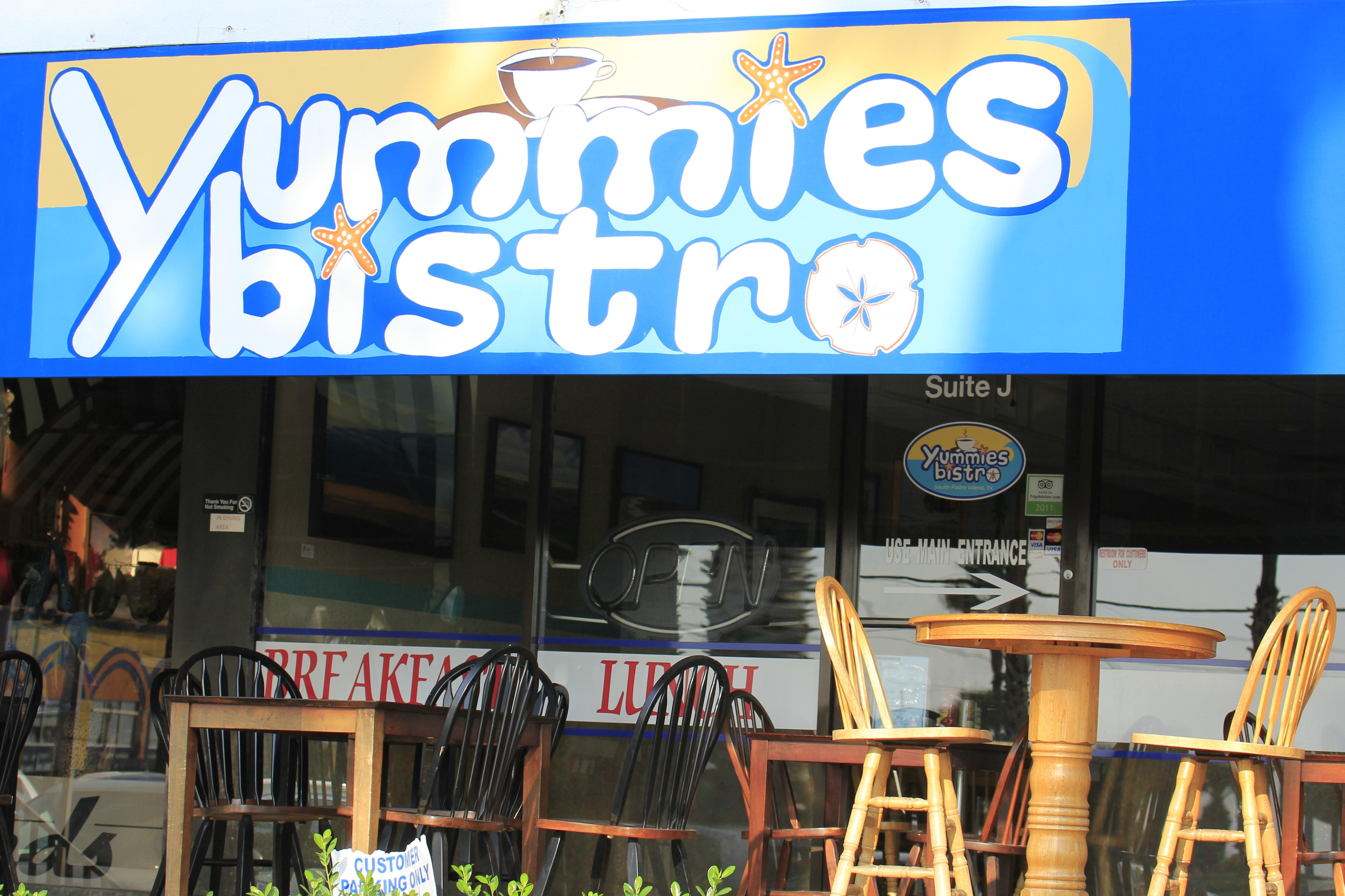 Yummies Bistro