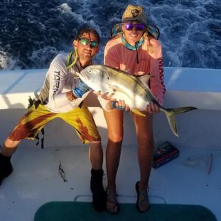 Salt Walker Offshore Fishing Charters363941273