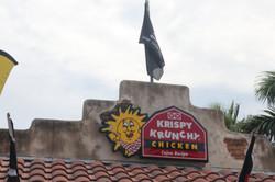 Capt. Jack's Krispy Krunch Chicken