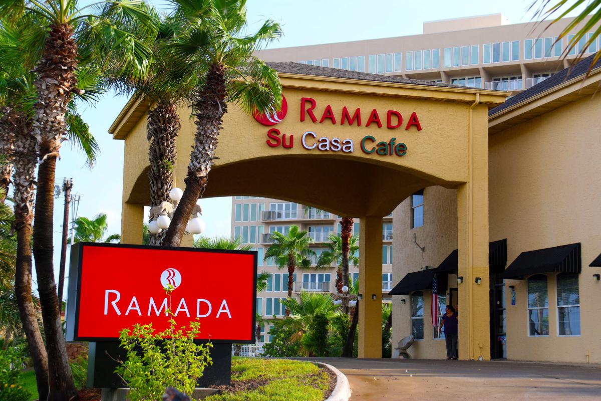 Ramada South Padre Island