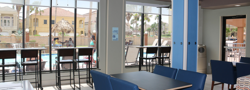 Holiday Inn Express South Padre Island