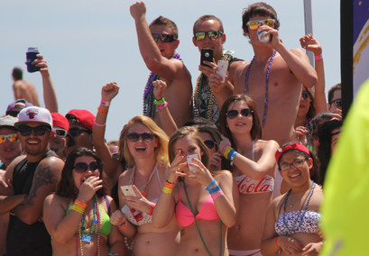 Still great low rate on rooms for spring break