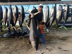 Salt Walker Fishing Trips