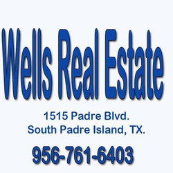 Wells Real Estate South Padre