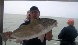 South Padre Island Fishing
