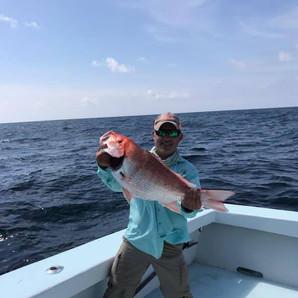 SaltWalker Sportfishing Charters