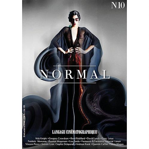 Normal Magazine N°10