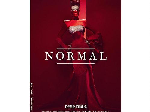 Normal Magazine N°11