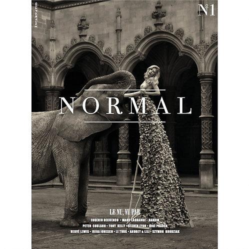 Normal Magazine - Hors Série N°1
