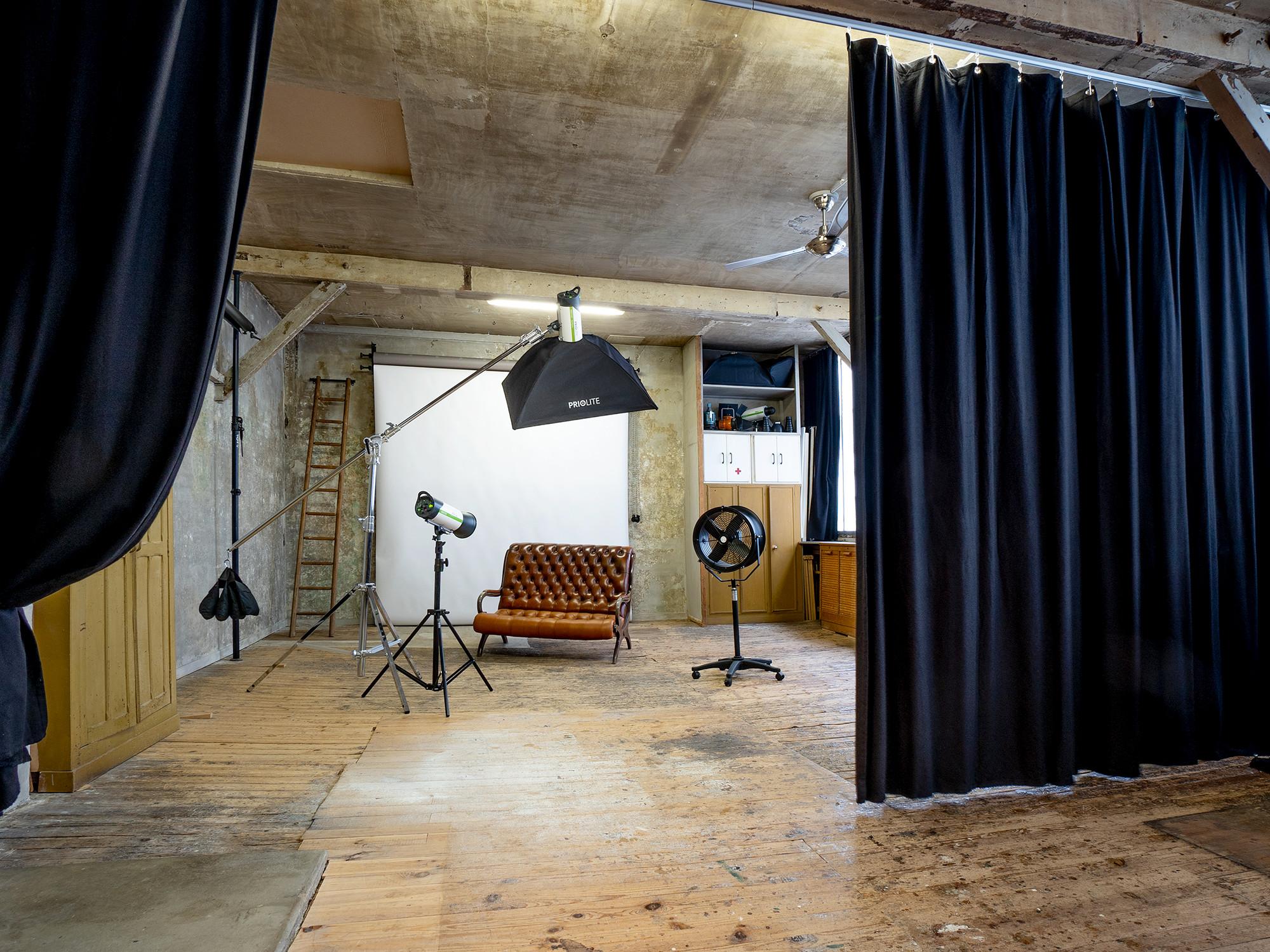 80 m2 Studio - 4H semaine