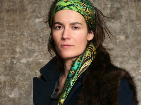 Juliette Hermant