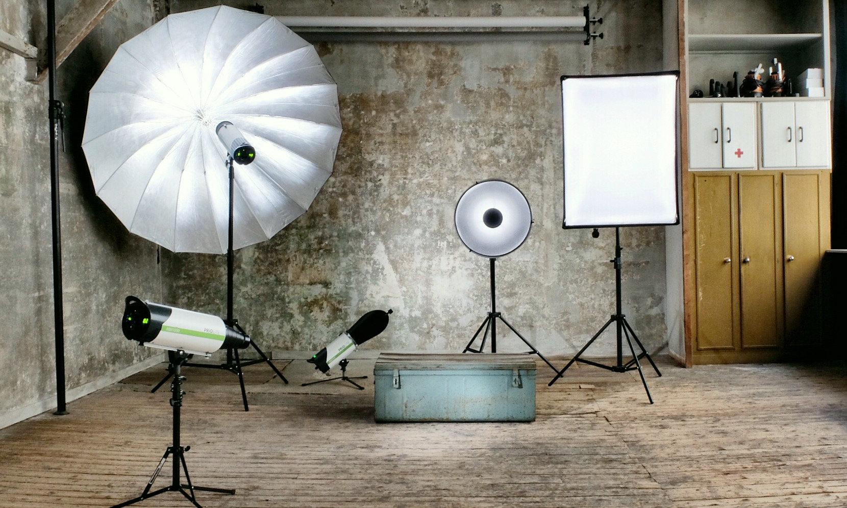 80 m2 Studio - 1 Jour 10H