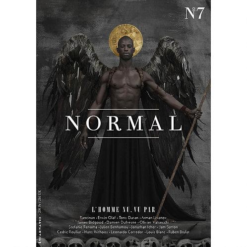 Normal Magazine N°7