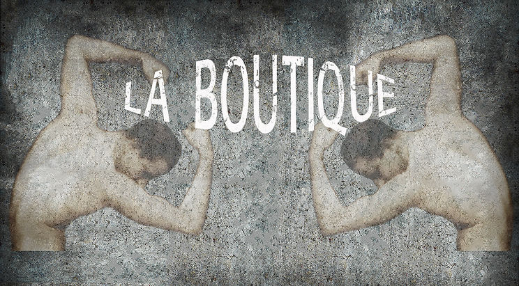 La Boutique de l'Atellier & Beyond Location de studio