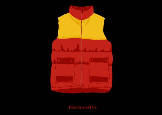 Will's jacket