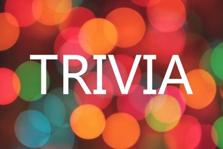 SAGE offers Zoom Trivia - Not Too Late -  Toys and Games
