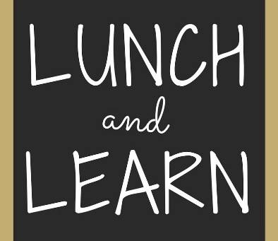 SAGE offers LUNCH AND LEARN