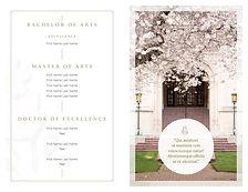 Graduation Program Template C (Cherry Blossom)4.jpg