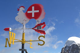 Travel destinations blog - Switzerland