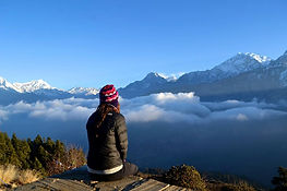 Travel destinations blog - Nepal