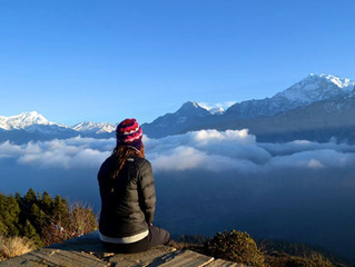 FIRST TIME TREKKING IN NEPAL? WHERE TO GO