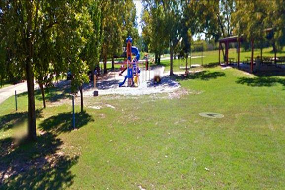 Pool Park
