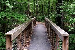 Faulkner Park Nature Trails and Pond