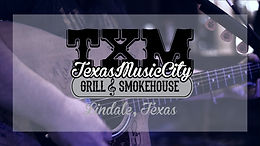 Texas Music City Grill & Smokehouse - Authentic Site f/k/a Love and War in Texas
