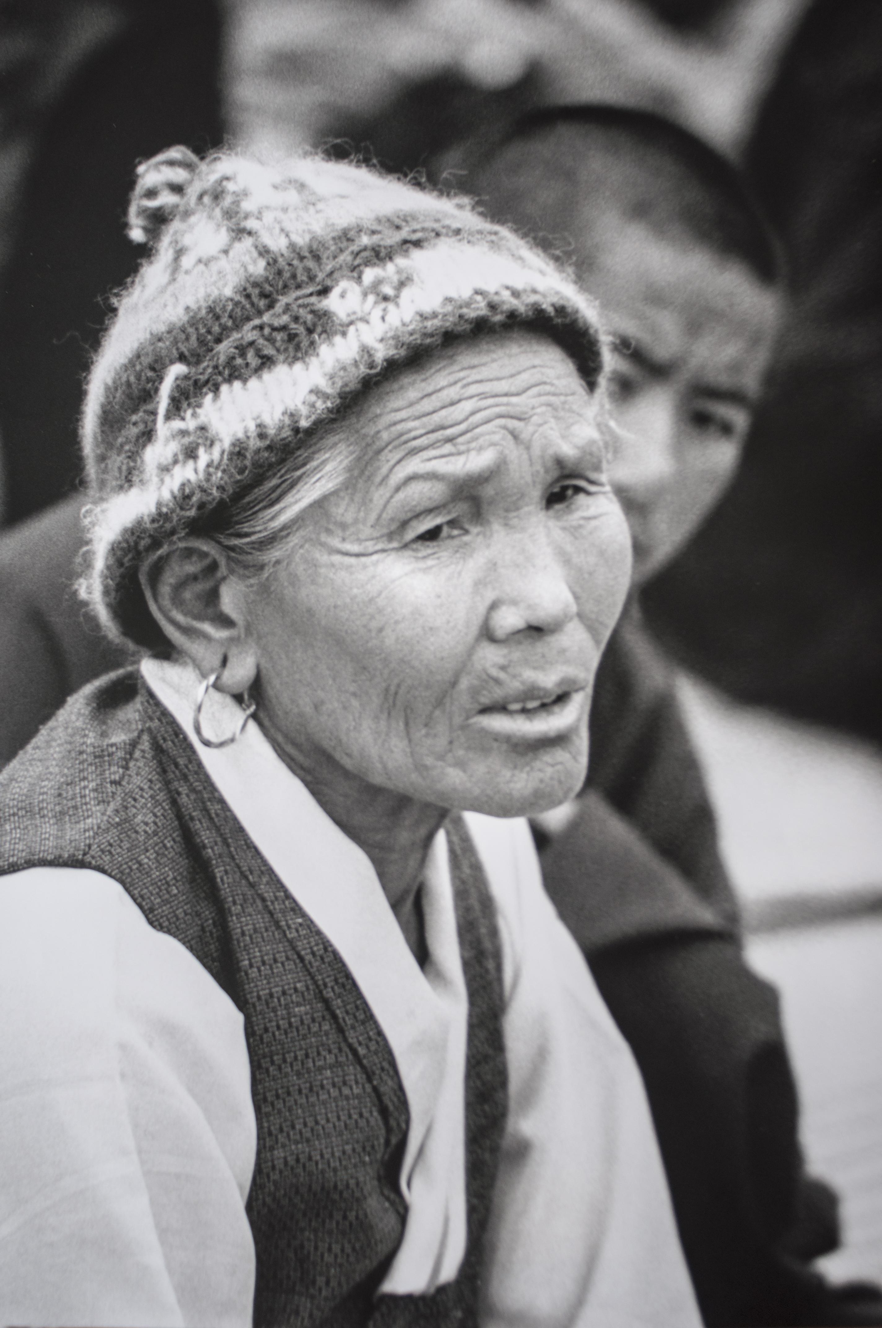 Kathmandu 1995